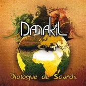 Dialogue de sourds by Danakil