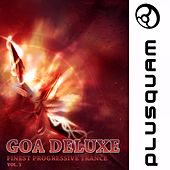 Goa Deluxe, Vol. 1 by Various Artists
