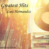 Luis Hermandez - Greatest Hits by Luis Hermandez