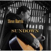 Sundown by Steve Harris