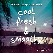 Cool Fresh and Smoothy (Chill out, Lounge & Chill House) by Various Artists