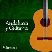 Andalucía y Guitarra (Volumen 1) by Various Artists