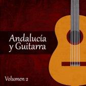 Andalucía y Guitarra (Volumen 2) by Various Artists
