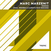 Perron (Remixes) by Marc Marzenit