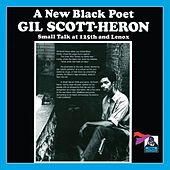 Small Talk At 125th And Lenox by Gil Scott-Heron