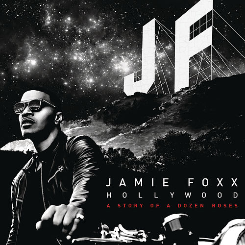 In Love By Now by Jamie Foxx