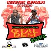 Gyal Dem - Single by Bounty Killer