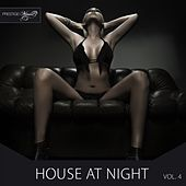 House at Night, Vol. 4 by Various Artists
