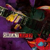 Great Lefty: Live Forever! (Tribute to Tony Iommi Godfather Of Metal) by Various Artists