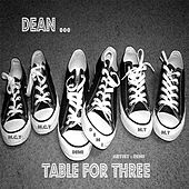 Dean Table for Three by Demi