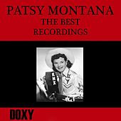 The Best Recordings (Doxy Collection, Remastered) by Patsy Montana