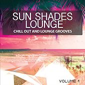 Sun Shades Lounge, Vol. 1 (Chill out & Lounge Grooves) by Various Artists