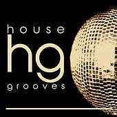 House Grooves von Various Artists