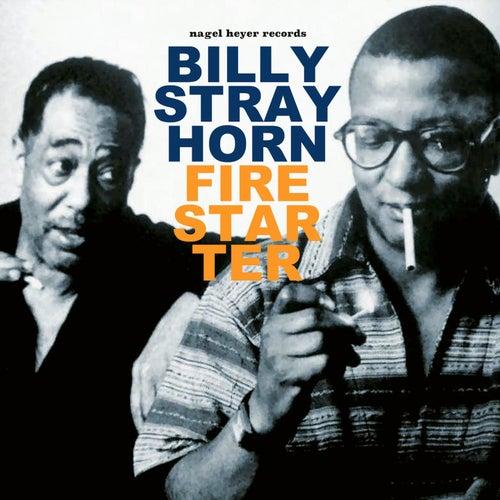 Firestarter by Billy Strayhorn