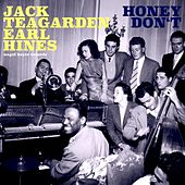 Honey Don't - Live in Europe by Jack Teagarden