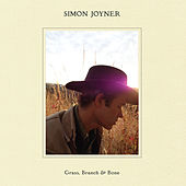 Grass, Branch & Bone by Simon Joyner