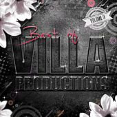 Best Of Villa Productions, Vol. 2 by Various Artists