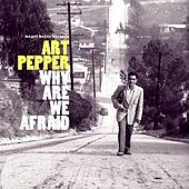 Why Are We Afraid - The Sound of Summer by Art Pepper