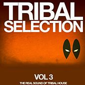 Tribal Selection, Vol. 3 (The Real Sound of Tribal House) by Various Artists