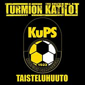 Taisteluhuuto by Turmion Kätilöt