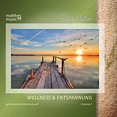 Wellness & Entspannung - Gemafreie Meditationsmusik, Vol. 1 by Ronny Matthes