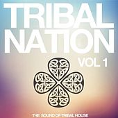 Tribal Nation, Vol. 1 (The Sound of Tribal House) by Various Artists