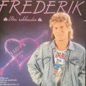 Uhri Rakkauden by Frederik