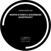 Ghostbuggy by Martin Eyerer