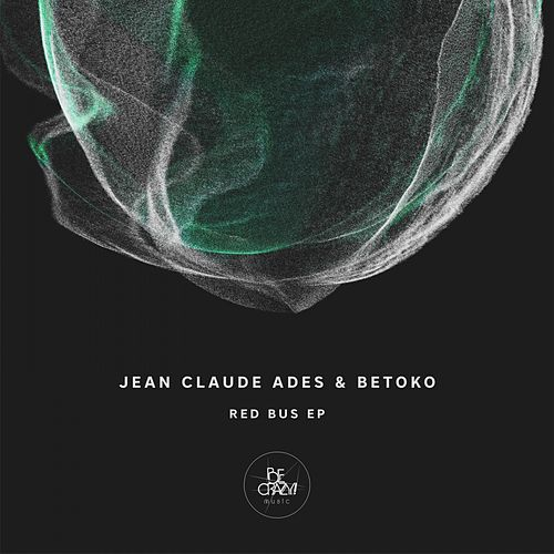 Red Bus EP by Jean Claude Ades