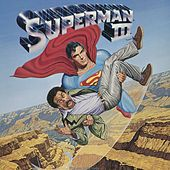 Superman III - Original Soundtrack by Various Artists