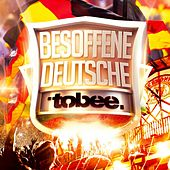 Besoffene Deutsche by Tobee