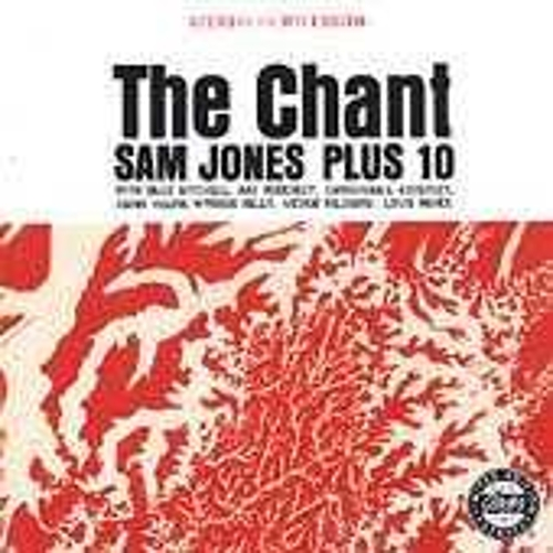 The Chant by Sam Jones