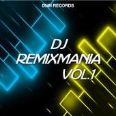 DJ Remixmania, Vol. 1 by Various Artists