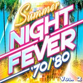 Summer Night Fever 70/80, Vol. 2 by Various Artists