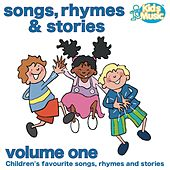 Children's Songs, Rhymes and Stories Volume 1 by Kidzone