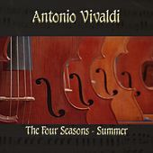 Antonio Vivaldi: The Four Seasons - Summer by The Classical Orchestra