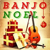 Banjo Noël - Bluegrass Country by Various Artists