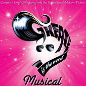 Grease Musical by Music Factory