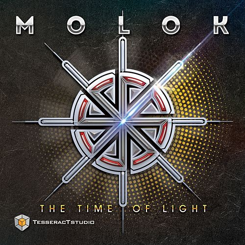 The Time Of Light - EP by Molok
