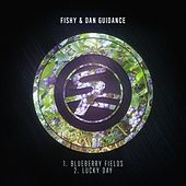 Blueberry Fields / Lucky Day - Single by Fishy