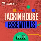 Jackin House Essentials, Vol. 9 - EP by Various Artists