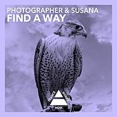 Find A Way by Photographer