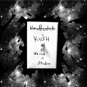 Weird Studio by Kush