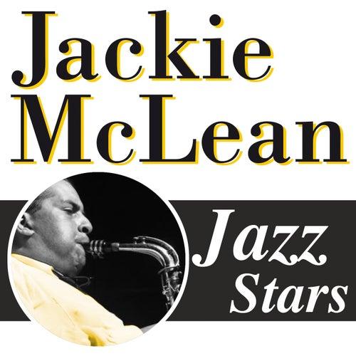 Jackie McLean, Jazz Stars by Jackie McLean