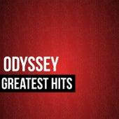 Odyssey Greatest Hits by Odyssey