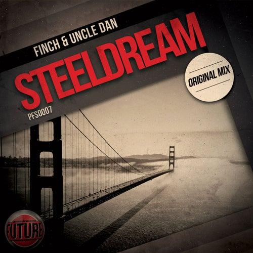 Steeldream by Finch