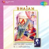 Meera Bhajans by M. S. Subbulakshmi