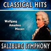 Wolfgang Amadeus Mozart: Classical Hits. Salzburg Symphony by Orquesta Lírica Bellaterra