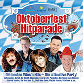 Oktoberfest Hitparade von Various Artists