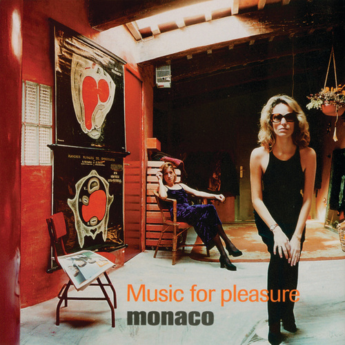 Music for Pleasure by Monaco